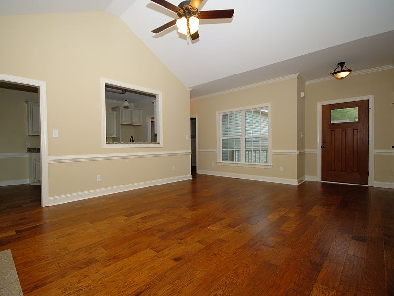 New Construction for Sale - 314 Stillwater Creek Drive Goldsboro NC 27534 - Family Room