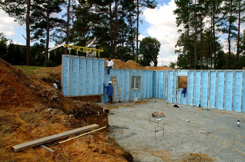 Basement Construction Goldsboro NC - Pic8