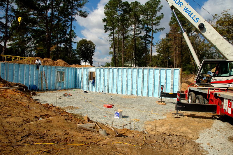 Basement Construction Goldsboro NC - Pic9