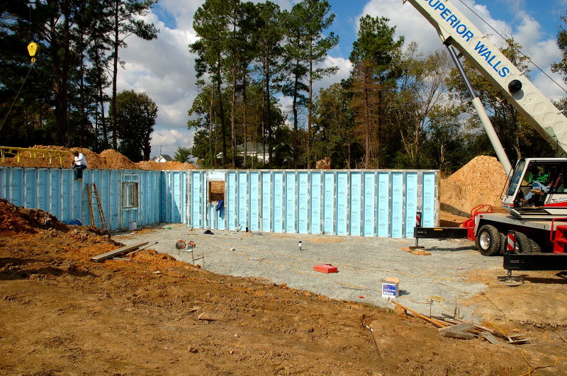 Basement Construction Goldsboro NC - Pic10