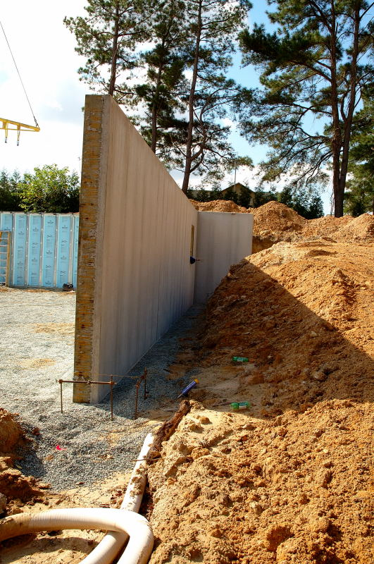 Basement Construction Goldsboro NC - Pic15