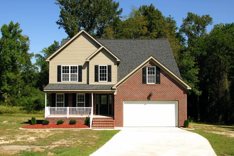 Goldsboro nc basement foundation construction for Home builders goldsboro nc