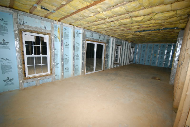 Basement Construction Goldsboro NC - Pic28