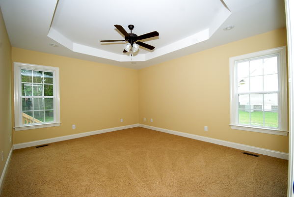 Goldsboro NC New Homes for Sale - 902 Braswell Rd. - Master Bedroom