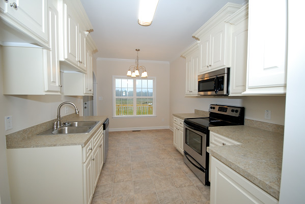 New Homes for Sale - 100 Teresa's Way - Goldsboro NC - Kitchen 1