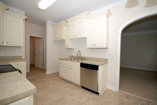 New Homes for Sale - 100 Teresa's Way - Goldsboro NC - Kitchen 3
