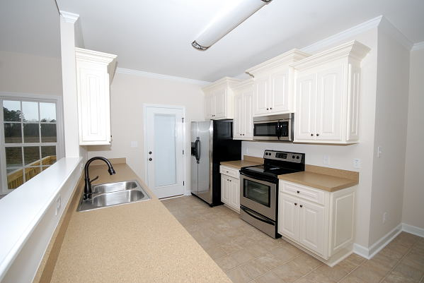 New Homes for Sale - Goldsboro NC - Kitchen