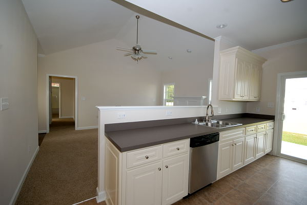New Homes for Sale - Goldsboro NC - 100 Teresa's Way - Energy Efficient Construction