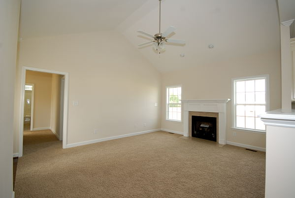 New Homes for Sale - Goldsboro NC - Energy Efficient Building