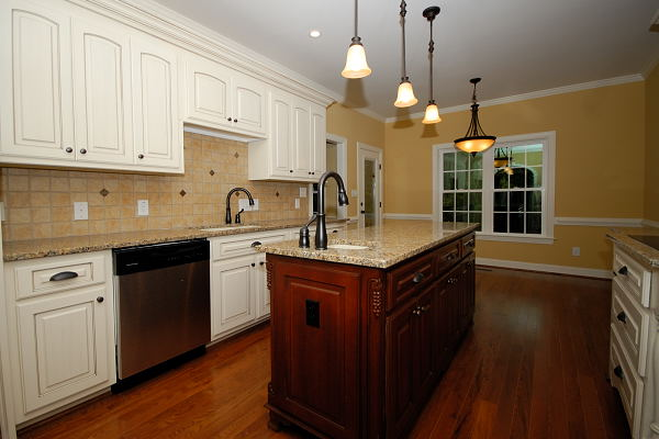 Goldsboro NC New Homes for Sale - 205 Laurel Dr. - Kitchen 1