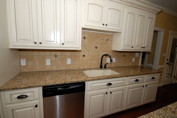 Goldsboro NC New Homes for Sale - 205 Laurel Dr. - Kitchen 2