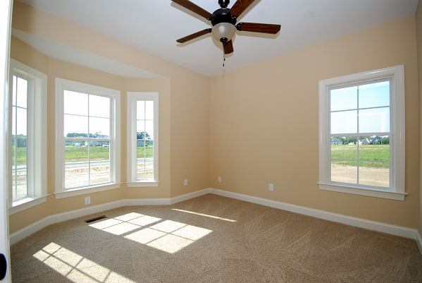 New Homes for Sale - 403 Ashland Dr. Goldsboro NC - Bedroom 2