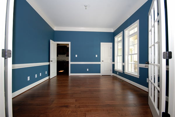 New Homes for Sale - 403 Ashland Dr. Goldsboro NC - Dining Room