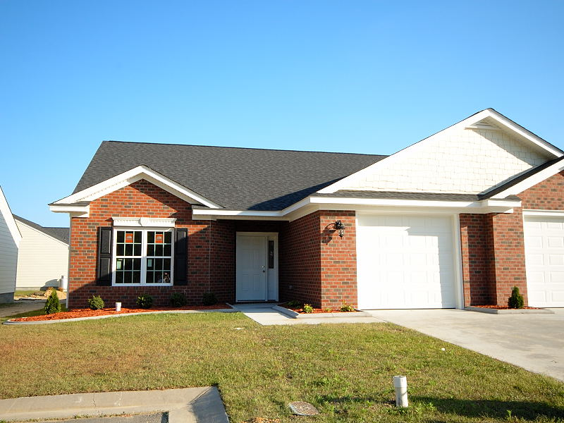 New Construction for Sale - 145 Oxford Dr. - Goldsboro NC - Main View