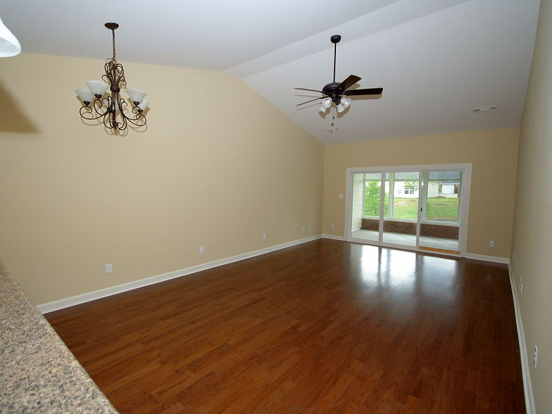 New Construction for Sale - 147 Oxford Dr. Goldsboro NC 27534 - Family Room