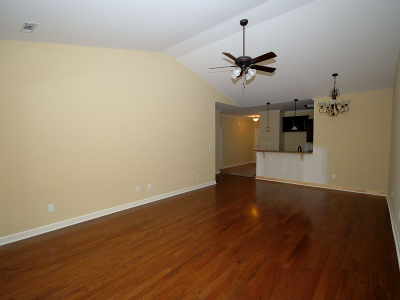 New Construction for Sale - 147 Oxford Dr. Goldsboro NC 27534 - Dining Room