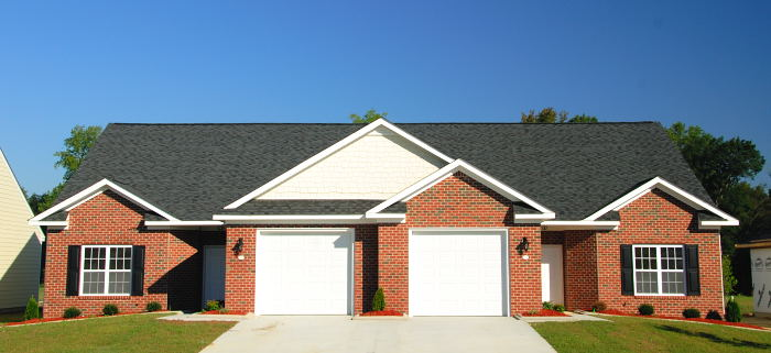 New town homes for sale oxford square goldsboro nc for Home builders in goldsboro nc
