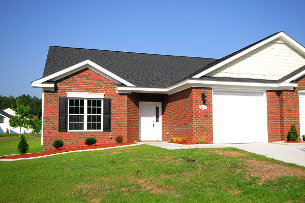 New construction homes for sale goldsboro nc 901 for Building a house in nc